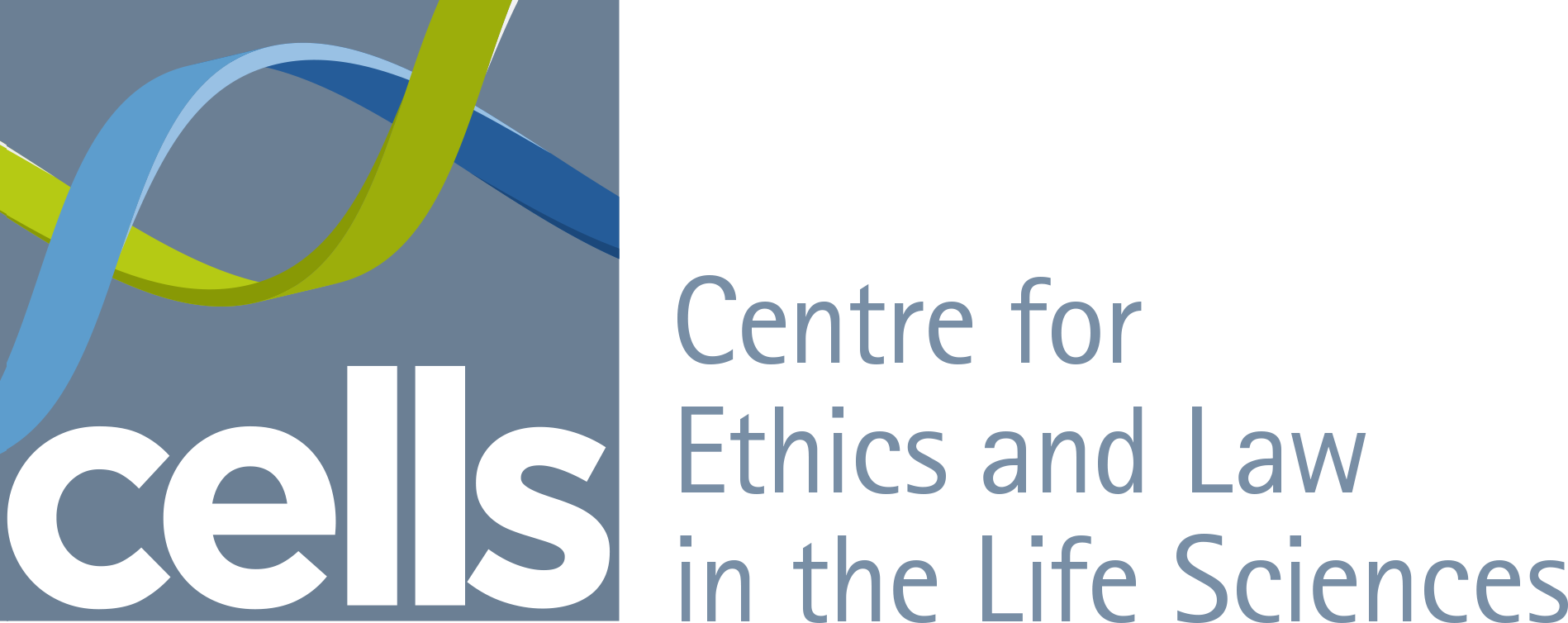 Logo Centre for Ethics and Law in the Life Sciences